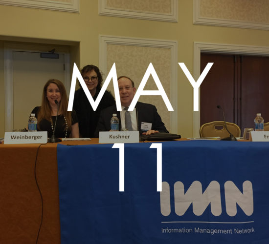 IMN- The 3rd Annual Real Estate Family Office & Private Wealth Management Forum